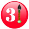 三笔笔画输入法绿色版 V1.5