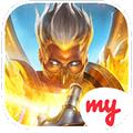剑圣战争iPhone版v1.3.4
