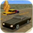 疯狂的道路3D for iPhone6.0(赛车竞速)
