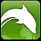 海豚浏览器国际版:Dolphin Browser HD V10.0.3 for Android