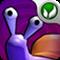 蜗牛邮递员1.00(卡通体育游戏)for android安卓版