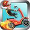 机车奶奶完整版1.2.0(摩托竞速游戏)for android安卓版