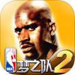NBA梦之队2for iPhone6.0(篮球游戏)