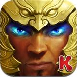 铁血战神iOS版下载V2.0.3_cai