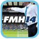 足球经理2014iphone版v5.3.2