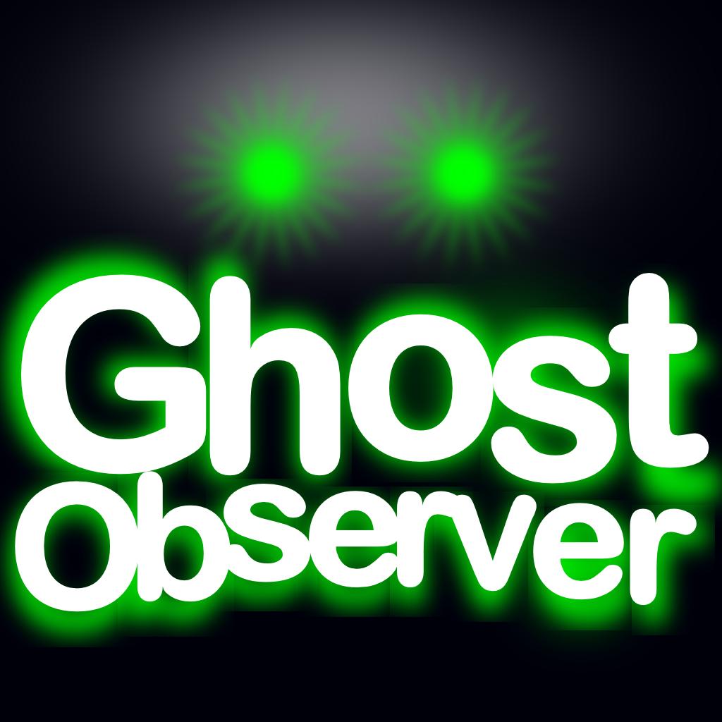 鬼魂探测器iphone版v1.4