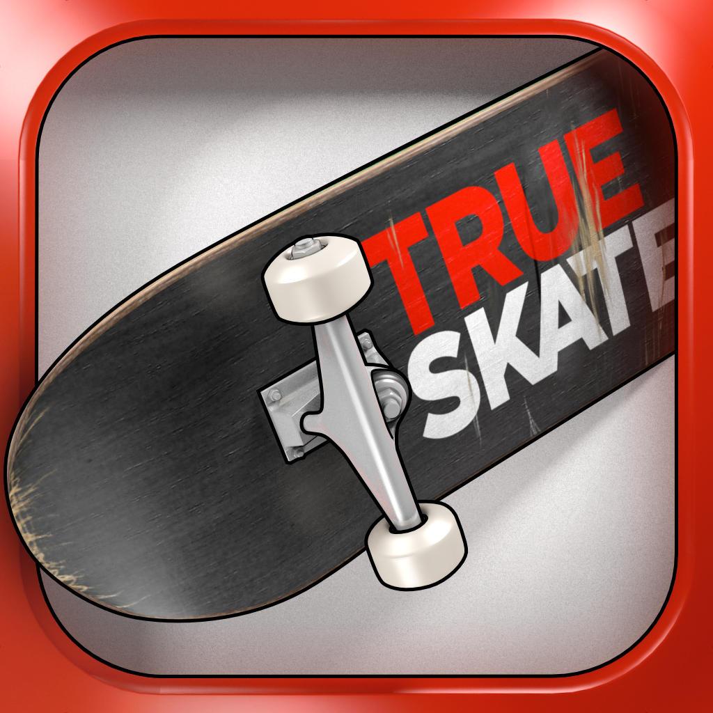 真实滑板iphone版v1.4.2