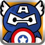 超能战队iOS版下载V1.1.30