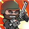 涂鸦军团2:迷你民兵无限道具版v3.0.87