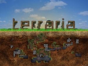 泰拉瑞亚Terraria测评:世界自由大冒险图片1