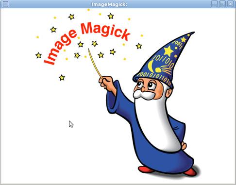 ImageMagick 7.0.8.56 绿色版