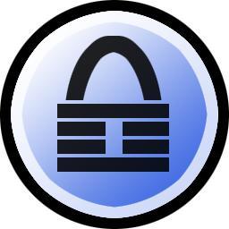 KeePass中文便携版 2.42.1
