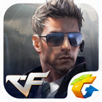 CF穿越火线 1.0.80 for 苹果iOS版