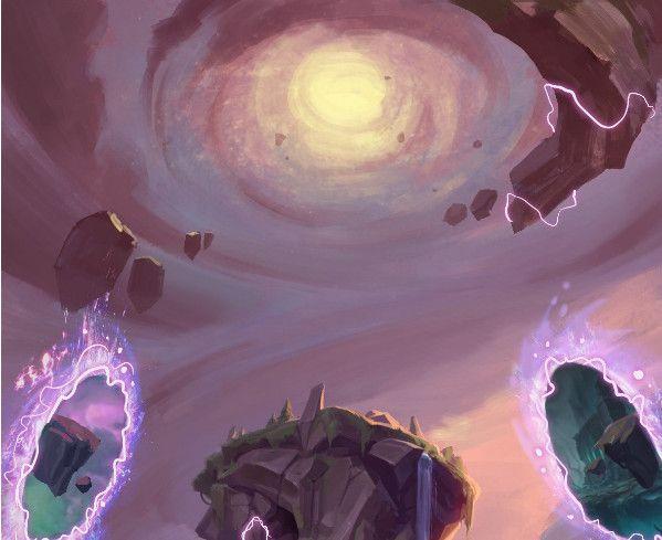 云顶之弈最新版 v9.15 预约版图3
