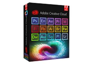 赢政天下Adobe CC 2019 64位大师版 9.9.7