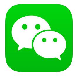 微信iOS/iPhone版v6.7.2(支持英语、粤语语音输入)