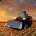 农业拖拉机3D游戏