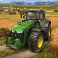 Farming Simulator 20游戏