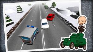 俄罗斯卡通交通游戏安卓版图片1