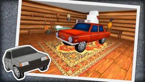 俄罗斯卡通交通游戏安卓版图片2