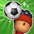 足球决斗游戏