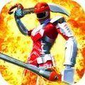 英雄电力武士游戏