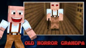 可怕的老爷爷游戏图1
