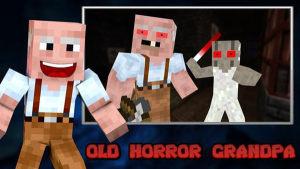 可怕的老爷爷游戏安卓官方版图片1