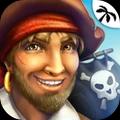 海盗船长的传奇冒险游戏
