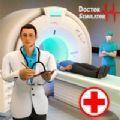 医生模拟医院游戏