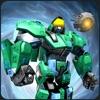 超级机器人战场游戏