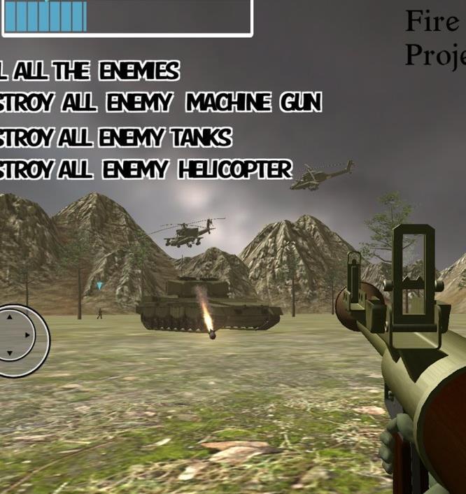 惊人狙击手游戏图2