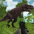 枪战恐龙猎人游戏