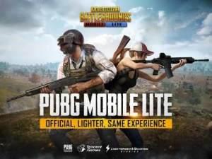 PUBG Mobile Lite轻量版吃鸡图1