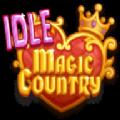 空闲魔术城游戏