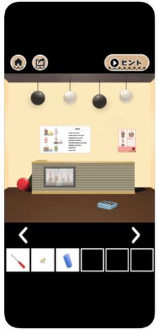 逃出奶茶店游戏图3
