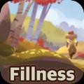 The Fillness游戏