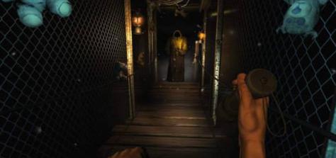 恶灵驱魔师游戏安卓官方版图片1