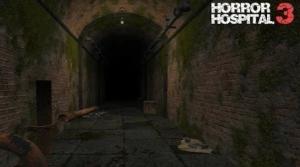 惊悚病院3死亡之路中文版图2