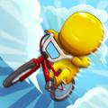 疯狂摩托车手游戏