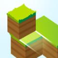 堆叠立方体游戏