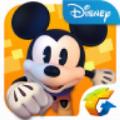 迪士尼狂奔游戏
