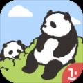 熊猫森林游戏