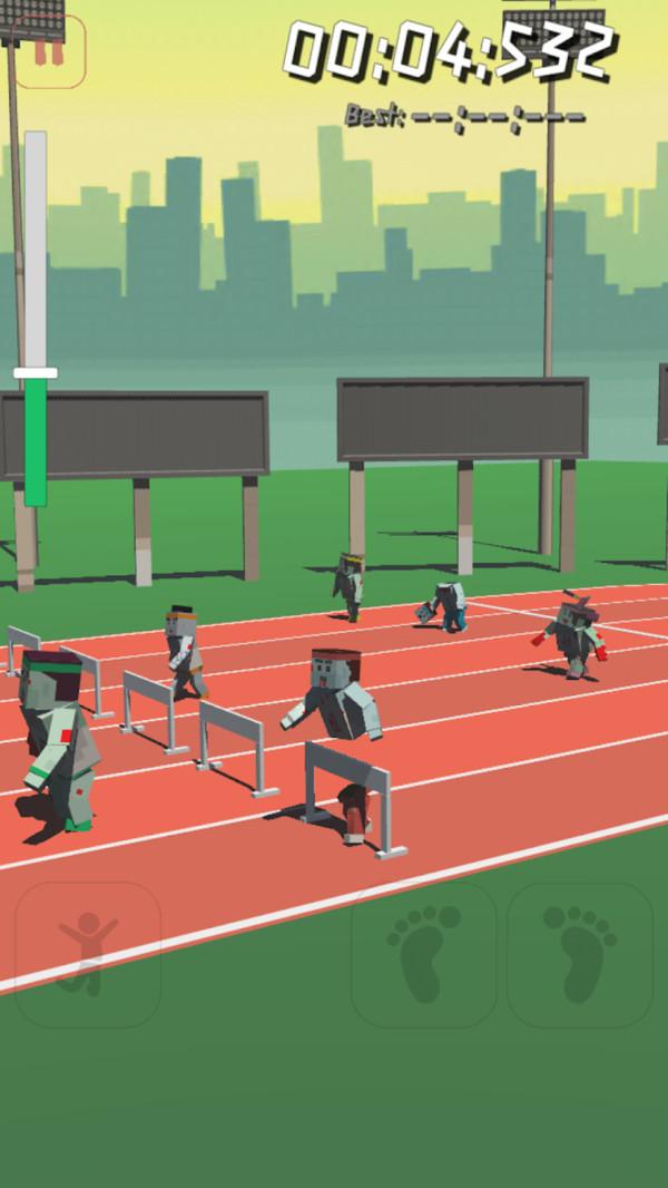 僵尸趣味运动会游戏图3