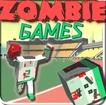 僵尸趣味运动会游戏