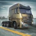 卡车世界欧美之旅游戏