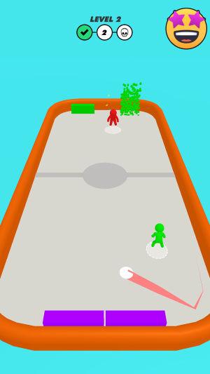 圆球竞技场游戏图1