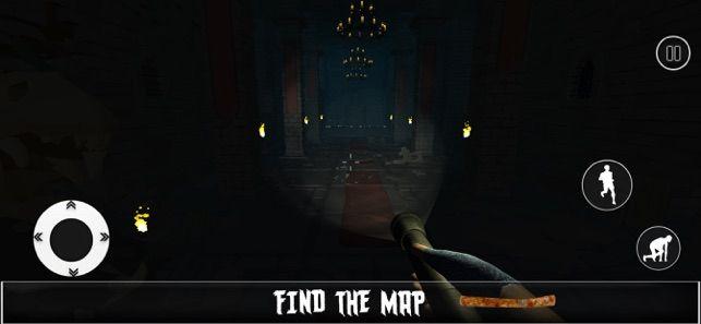 小丑逃生模拟器游戏图1