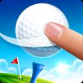 指尖高尔夫 Flick Golf游戏