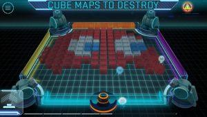 3D炫光冰球游戏图2